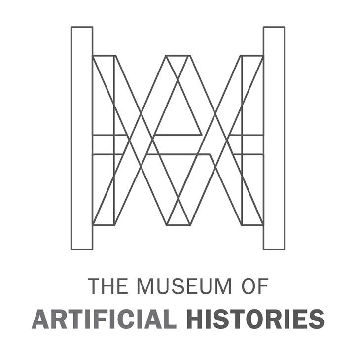 Morrissette logo design MoAH sketch